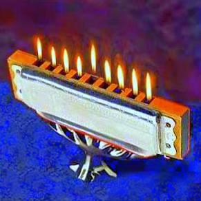 Hanukkah,Hanuka,Chanuka,Chanukah,Klezmer,OYStars,OY!Stars,Richard Bernard,Party
